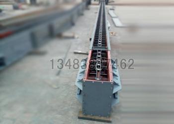鸿成环保厂家出售FU300刮板输送机/拉链机 质量可靠