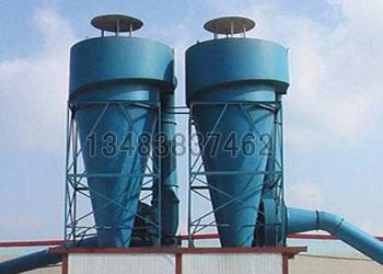 四川廠家生產批發 旋風除塵器 鴻成環保 價格合理